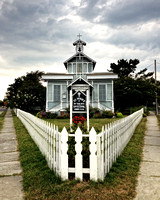 St Peters By the Sea Episcopal, Cape May Point
