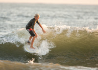 Cape May Surfers 2014